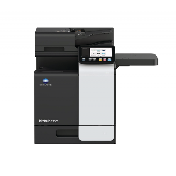 Konica Minolta Bizhub C3320i Printer