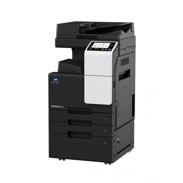 Konica Minolta BizHub C227 A3 Color Laser Multifunction Office Printer
