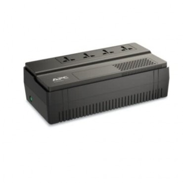 APC Back-UPS 800VA, 230V, AVR, Universal and IEC Sockets