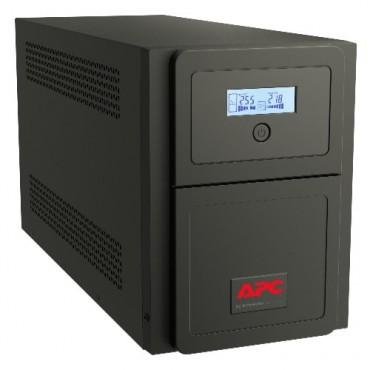 APC Easy UPS SMV 3000VA, Universal Outlet, 230V