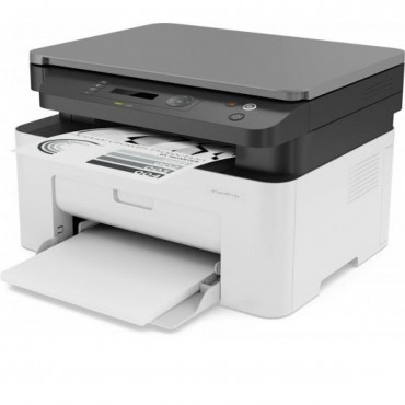 HP Laser MFP 135a Series