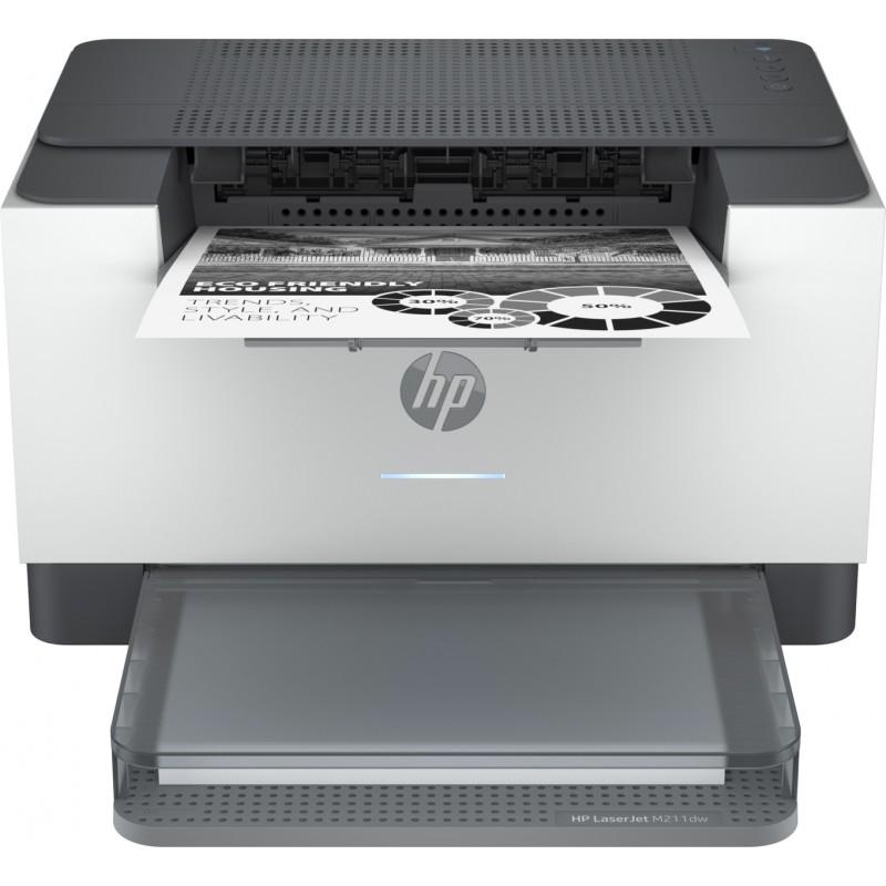 HP LaserJet MFP M236dw Printer