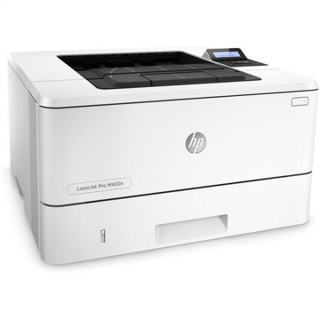 HP LaserJet Pro M20...