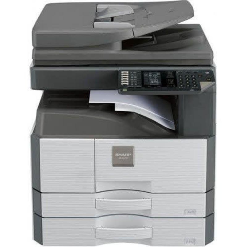 Sharp AR 6031NV Desktop Photocopier