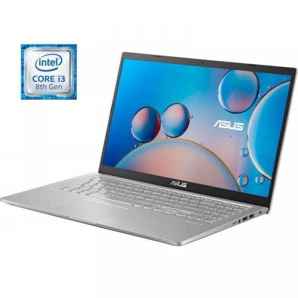 """Asus x515J-15.6""""HD Display,Intel corei3-1005G1,1TB HDD,4GB RAM, Optical Drive not included,2-cell battery, WiFi, bluetooth"""