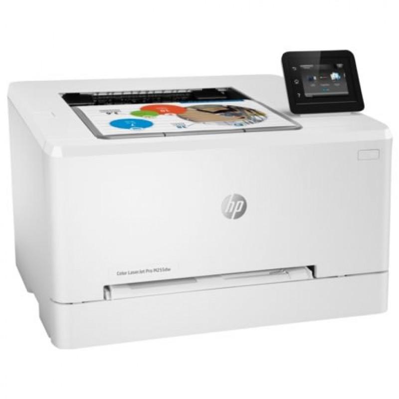 HP Color LaserJet Pro MFP M255DW Printer (Replace M283fdn)