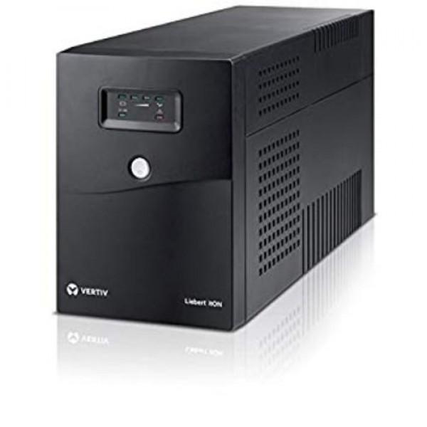 Liebert ItON 1000VA E 230V IEC-IEC UPS