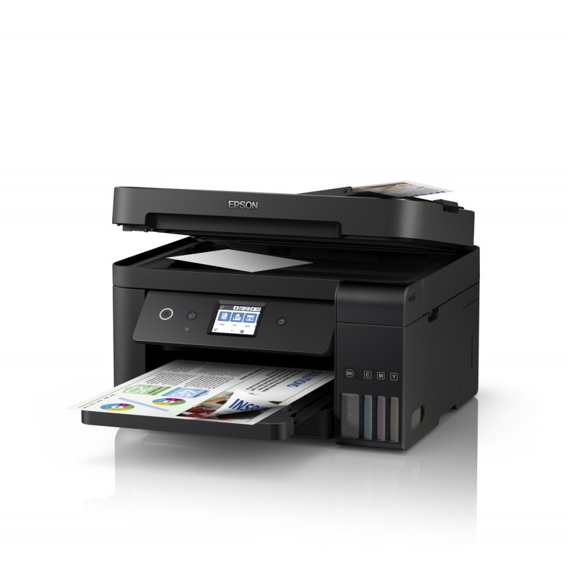 Epson L6190 all-in-one colour printer