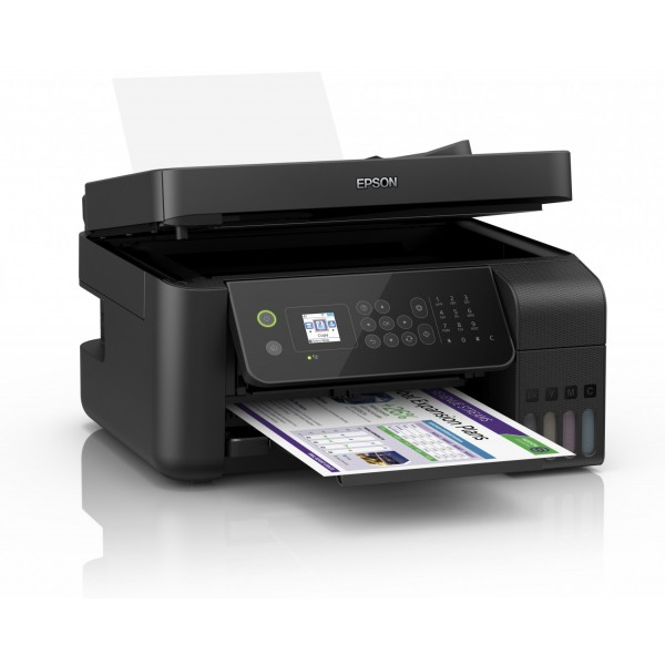 Epson EcoTank L5190 all-in-one ink tank printer