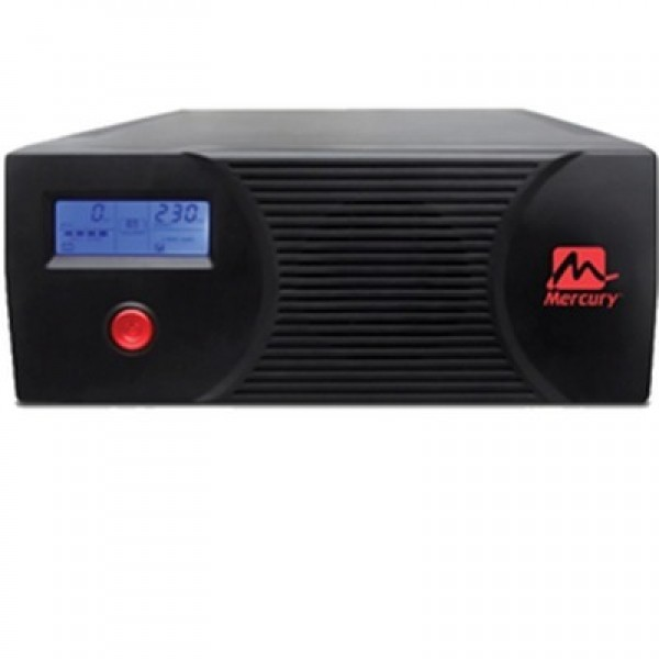 Mercury 1.2KVA Inverter Modified Sine Wave