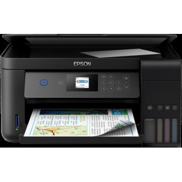 Epson L4160 Wireless Duplex All-in-One Ink Tank Printer