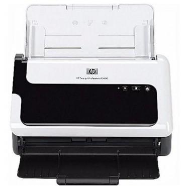 HP ScanJet Pro 3000 ...
