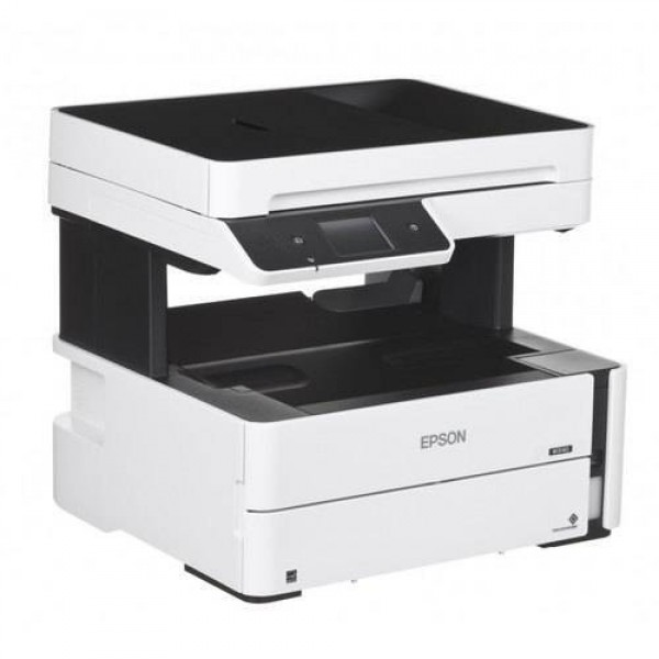 EcoTank Monochrome M3140 All-in-One Duplex InkTank Printer