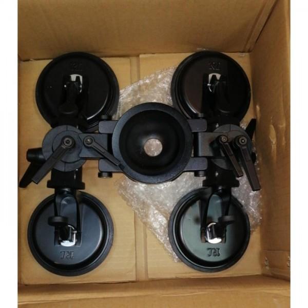 4-1 DSLR Camera Car Mount Stabilizer