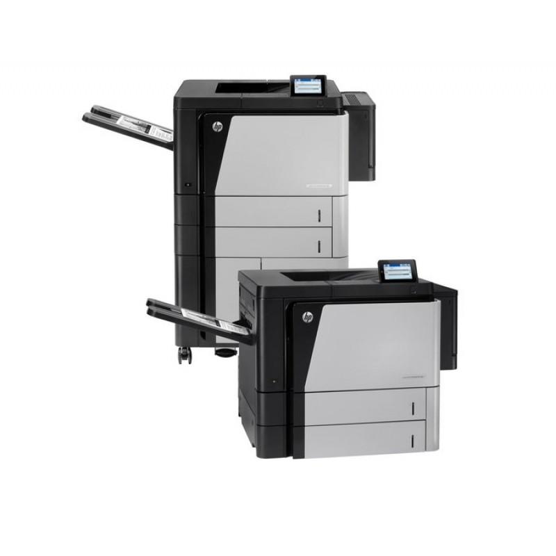 HP LaserJet Enterprise M806dn Printer