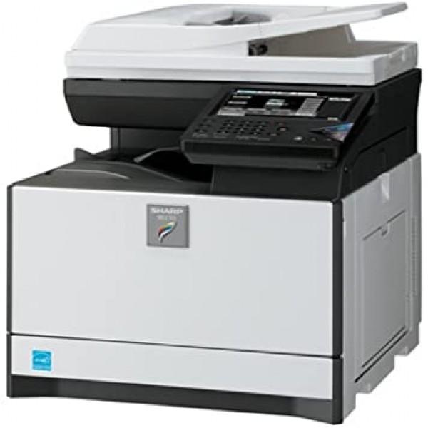 Sharp MX-C301W A4 Desktop Color Laser Multifunction Printer