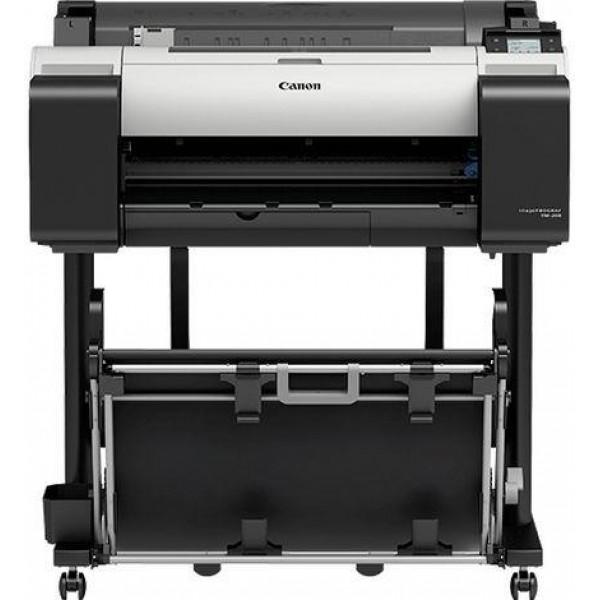 Canon imagePROGRAF TM-200 24-inch 5-Color Inkjet Printer Plotter