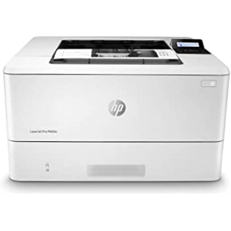 HP LaserJet M607n Printer