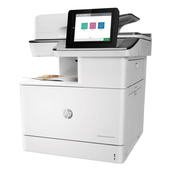 HP Color LaserJet Enterprise MFP M776dn (REPLACED 775DN)