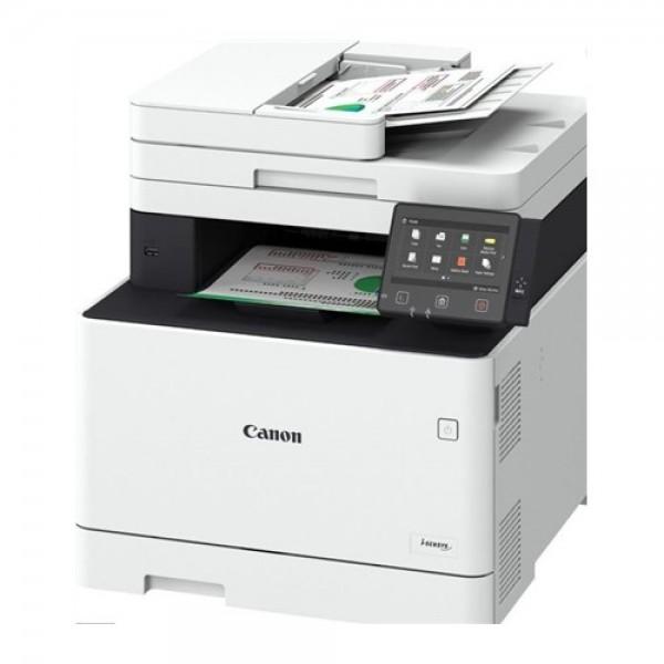 Canon i-SENSYS MF742Cdw A4 Colour Multifunction Printer