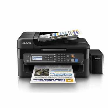 Epson L565 Wireless All-in-One Ink Tank Printer