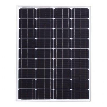 Mercury 270 Watt Monocrystalline Solar Panel
