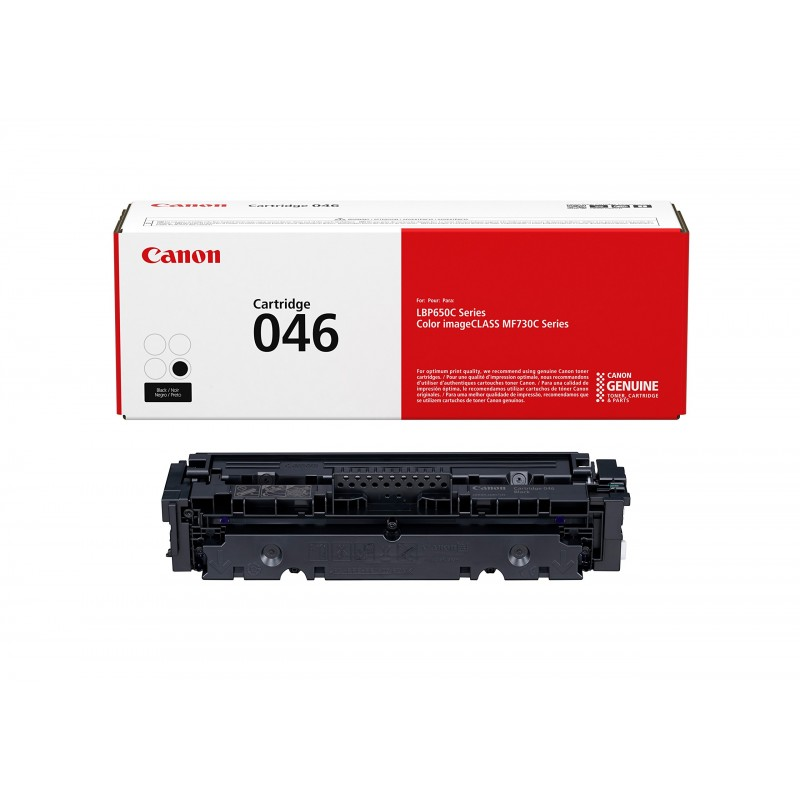 Canon 046-Cyan Toner Cartridge