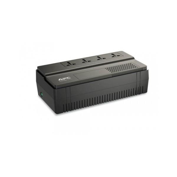 APC Easy UPS BV 650VA, AVR, Universal Outlet, 230V
