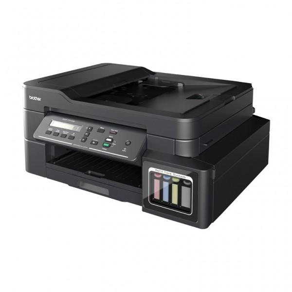 Brother DCP-T710W All In One ADF Ink Tank Printer