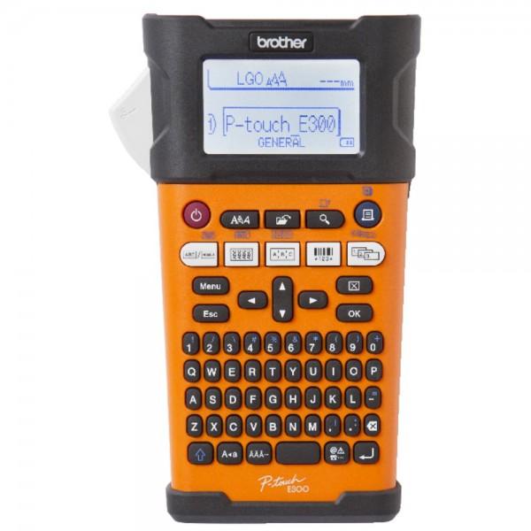 Brother PT-E300VP Label Printer