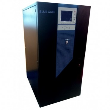 BlueGate 100.2KVA/384V Online UPS Three phase