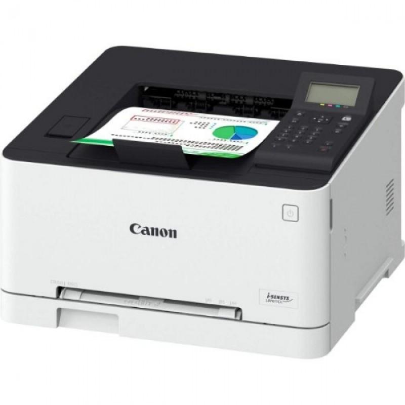 Canon LBP-611CN Colour Laser Printer