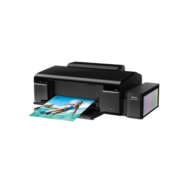 Epson L805 Wireless Photo Ink Tank Printer