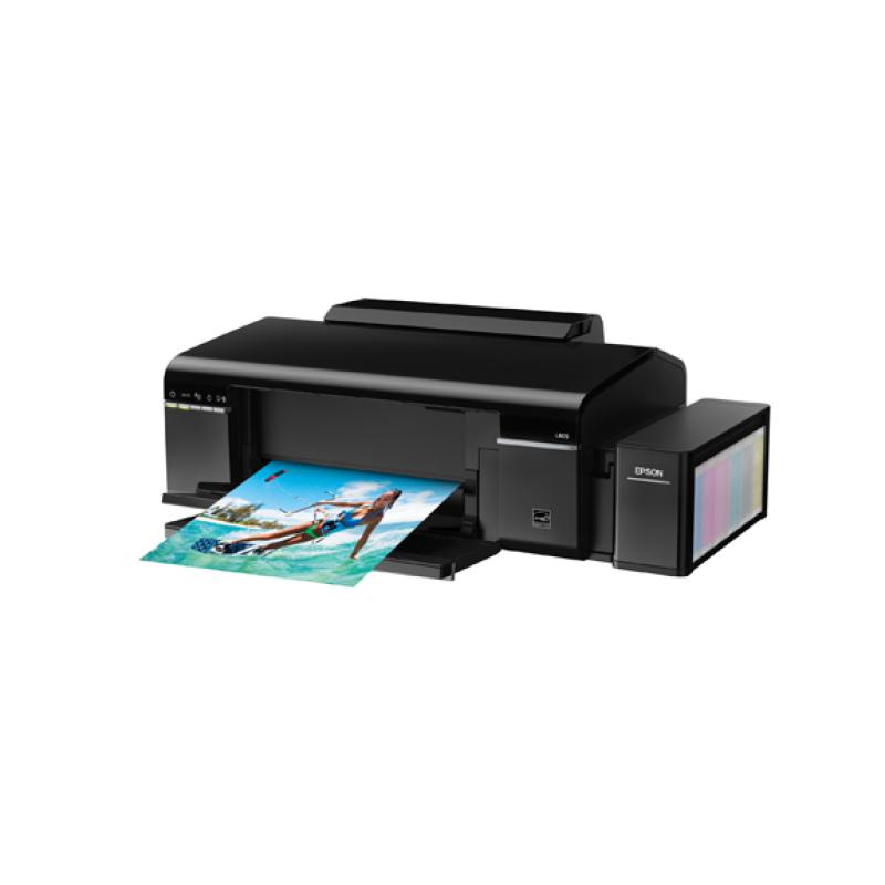 Epson L805 Wireless Photo Ink Tank Printer