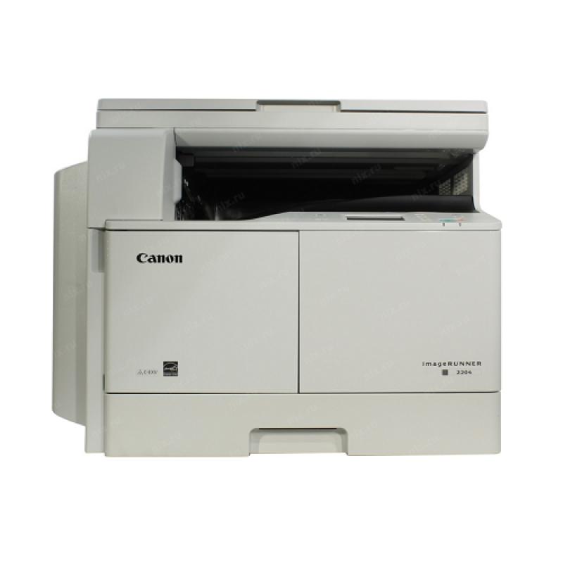Canon Ir2204n A4/a3 Photocopy Machine