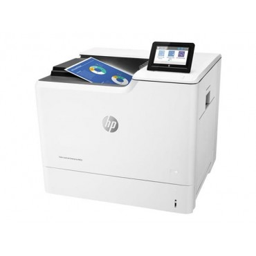 HP Color LaserJet Enterprise M653dn Printer