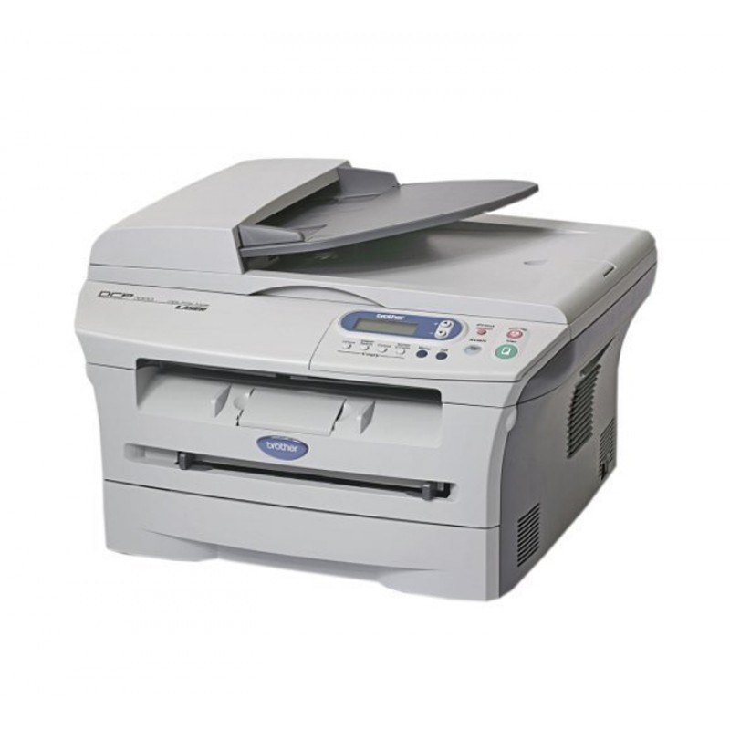 Brother DCP-500DW Copier MFP Printer