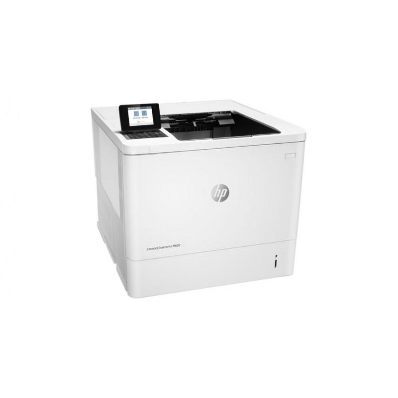 HP Laserjet Enterprise M609dn Duplex Printer