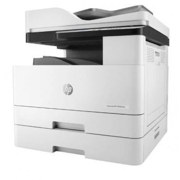 HP LaserJet MFP M436...