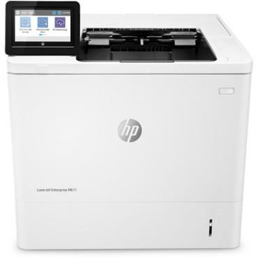 HP LaserJet Enterprise M611dn Monochrome Printer