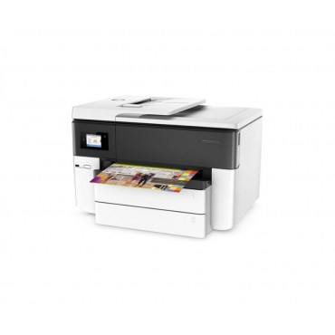 HP OfficeJet Pro 7740 All-in-One Printer