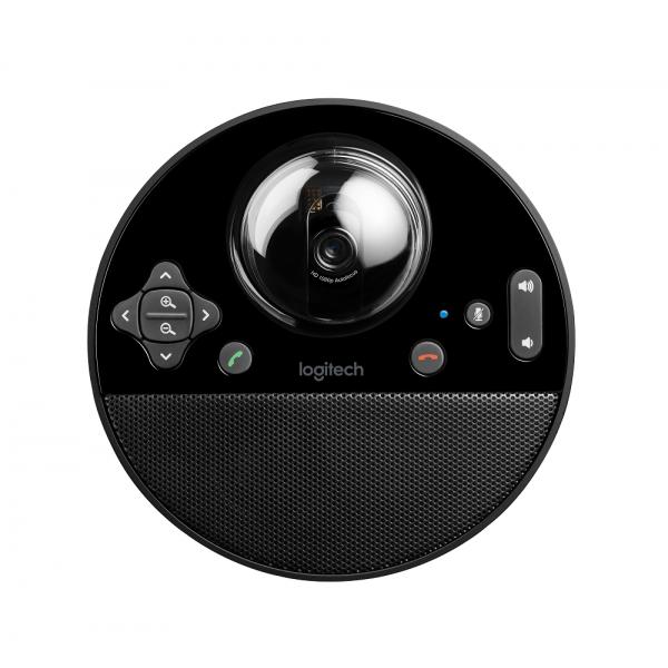 Logitech BCC950 Webcam