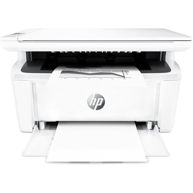 HP LaserJet Pro MFP M28w Printer