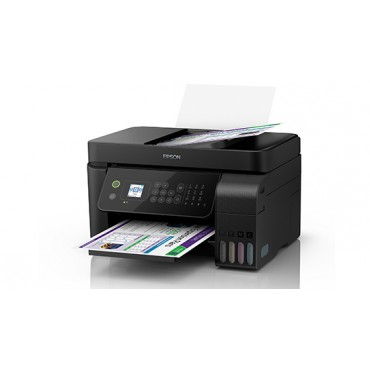 Epson L5190 Wireless All-in-One Ink Tank Printer (REPL L565)