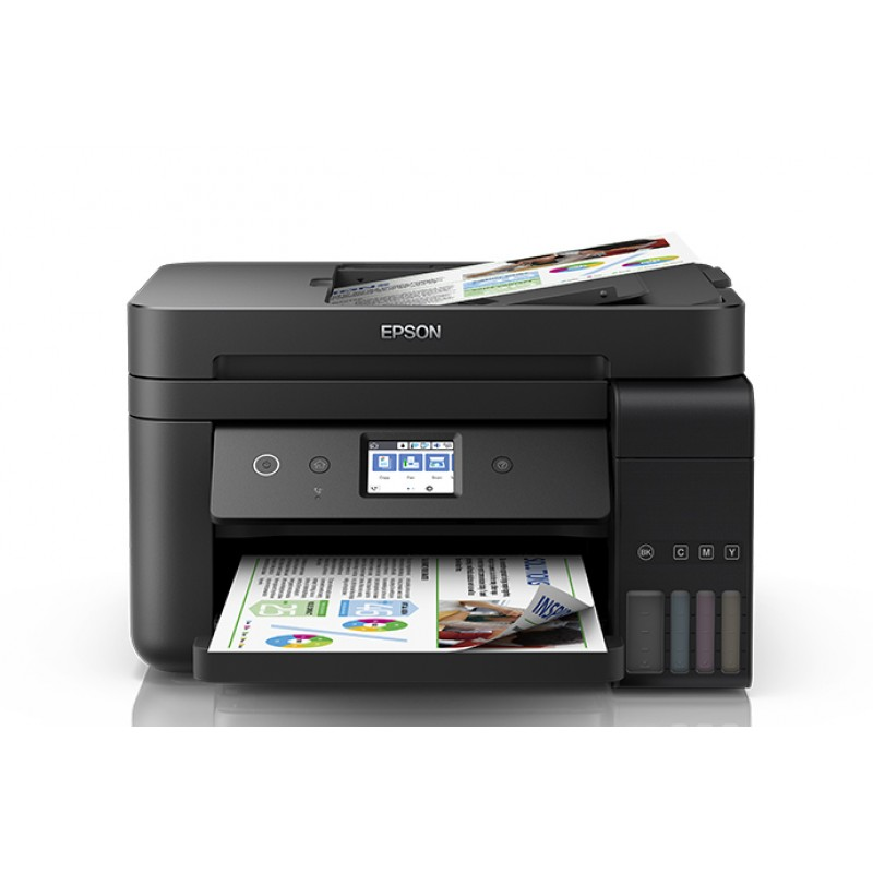 Epson L6190 Wireless Duplex All-in-One Ink Tank Printer