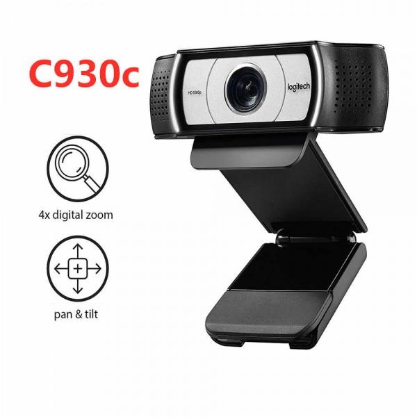 Logitech C930c Business Webcam