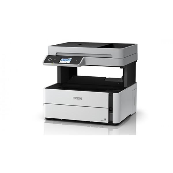 Epson EcoTank Monochrome M3170 Wireless All-in-One Ink Tank Printer