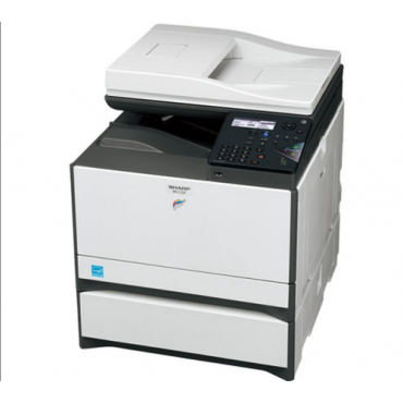 Sharp MX-C250 A4 Color Laser Multifunction Printer