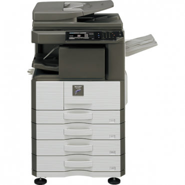 Sharp MX M315NV Desktop Photocopier