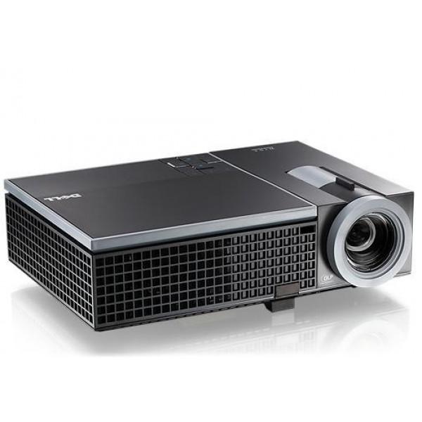 Dell 7700 Full HD 1080p Projector - 5000 Lumens, Dual HDMI, Optional Wi-Fi